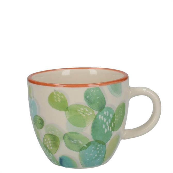 Mikasa Drift Cactus Espresso Cup