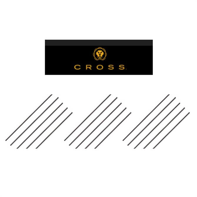 Cross 0.9mm Pencil Leads