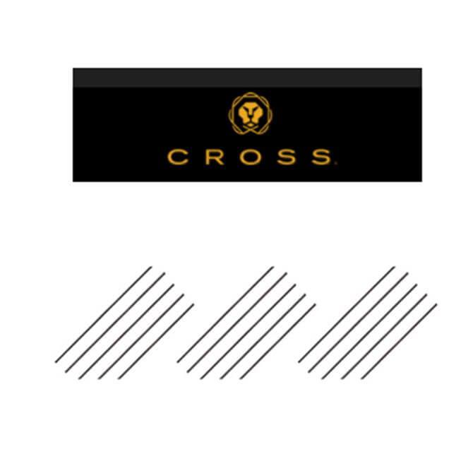 Cross 0.7mm Polymeric Pencil Leads