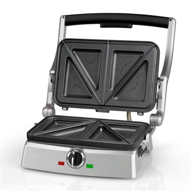 Cuisnart 2 In 1 Grill & Sandwich Maker