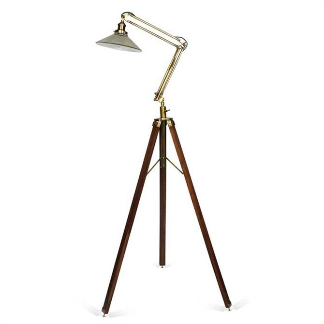 Culinary Concepts Library Floor Standing Lamp