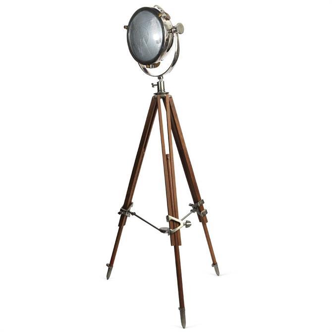 Culinary Concepts Rolls Headlamp Tripod Lamp