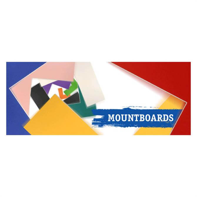 Daler Rowney Graduate Mountboard