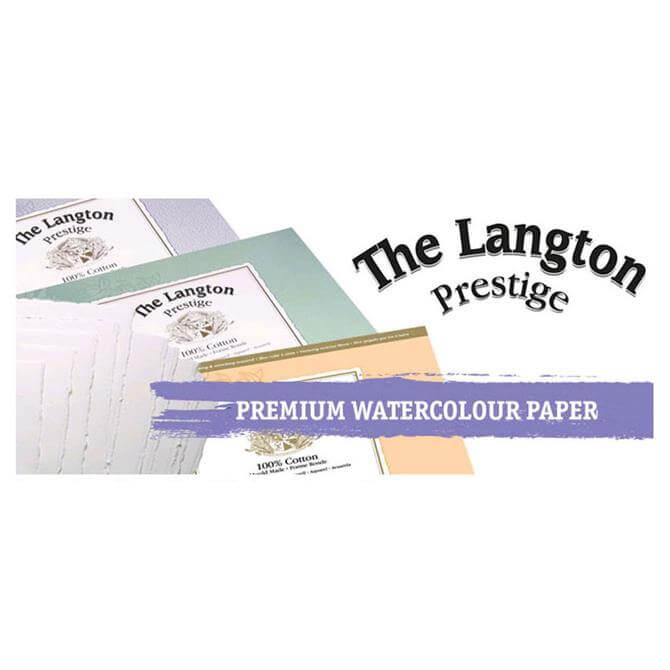 Daler Rowney Langton Prestige NOT Surface Paper