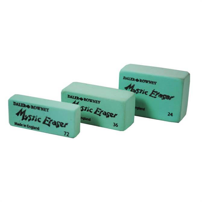 Daler Rowney Mystic Pencil Eraser