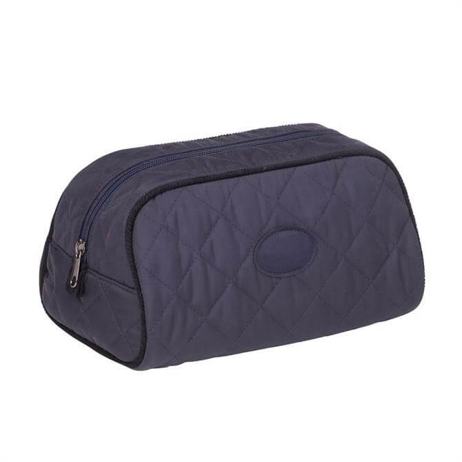 Danielle Heritage Large Traveller Toilet Bag