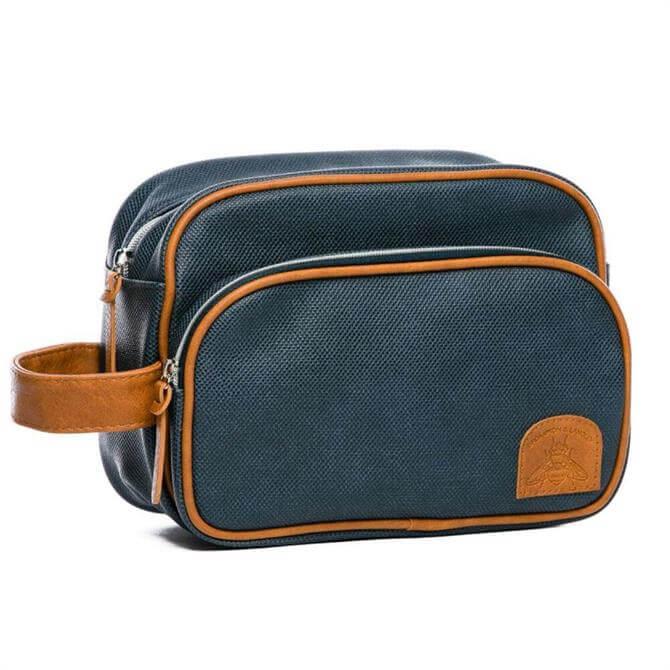 Danielle Brompton & Langley Ecology Travel Wash Bag