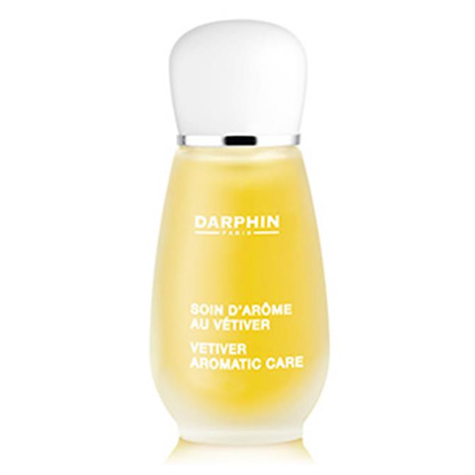 Darphin Vetiver Aromatic Care Oil 15ml