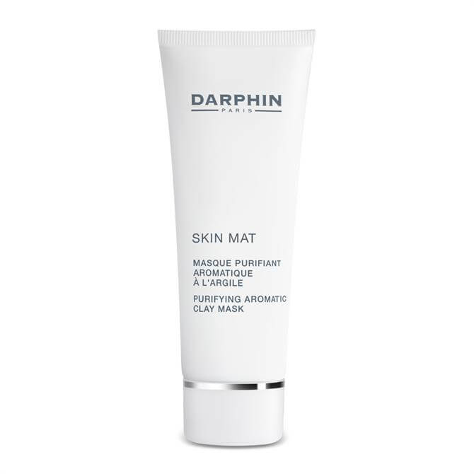 Darphin Skin Mat Aromatic Clay Mask 75ml