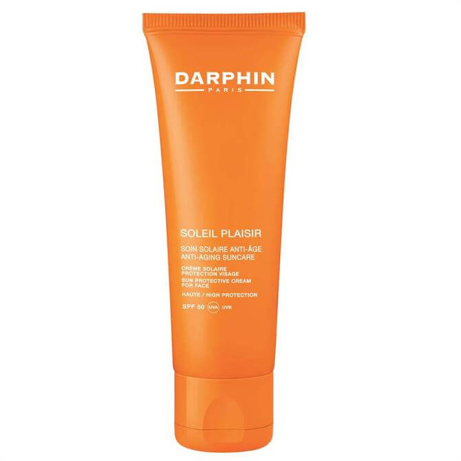 Darphin Soleil Plaisir Anti Aging Suncare SPF50 50ml