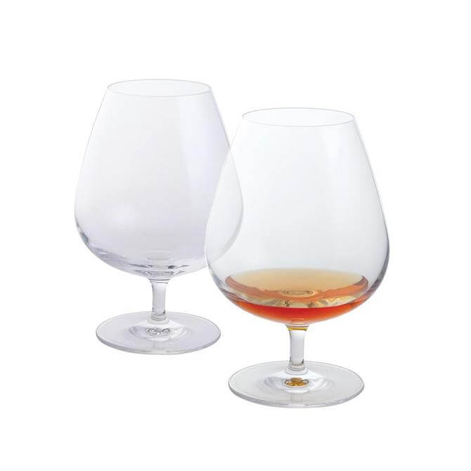 Dartington Wine & Bar Brandy Pair