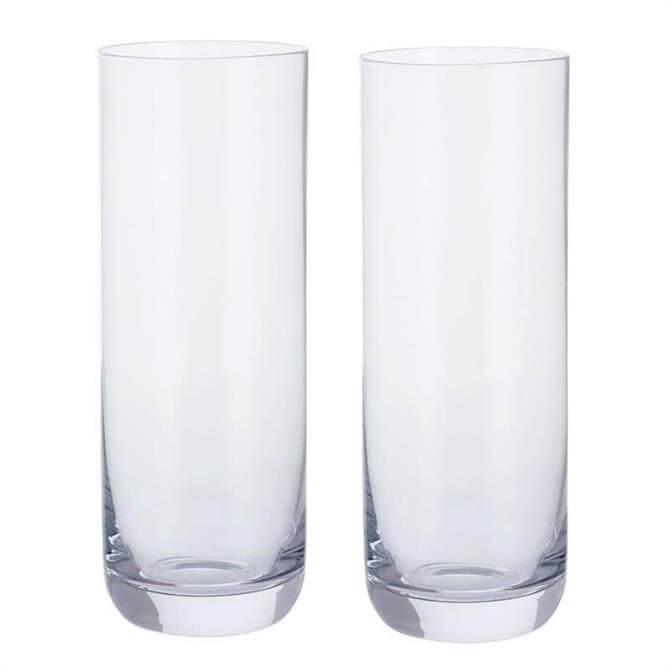 Dartington Wine & Bar Slim Gin Glasses Set of 2