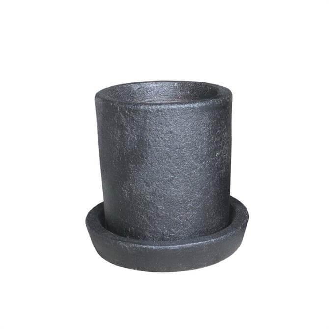 Dassie Coal Terra Planter