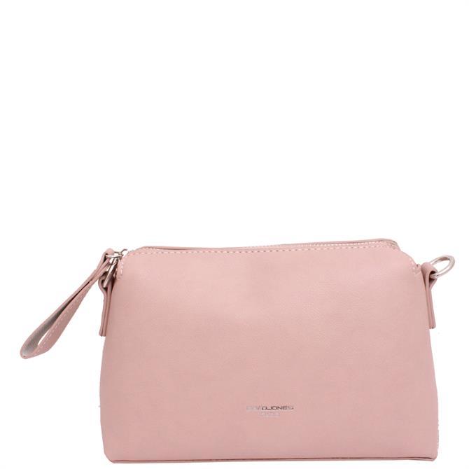 David Jones 5912-1 Shoulder Bag