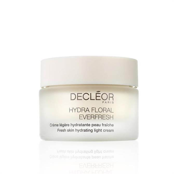 Decleor Hyrda Floral Everfresh Hydrating Light Cream 50ml