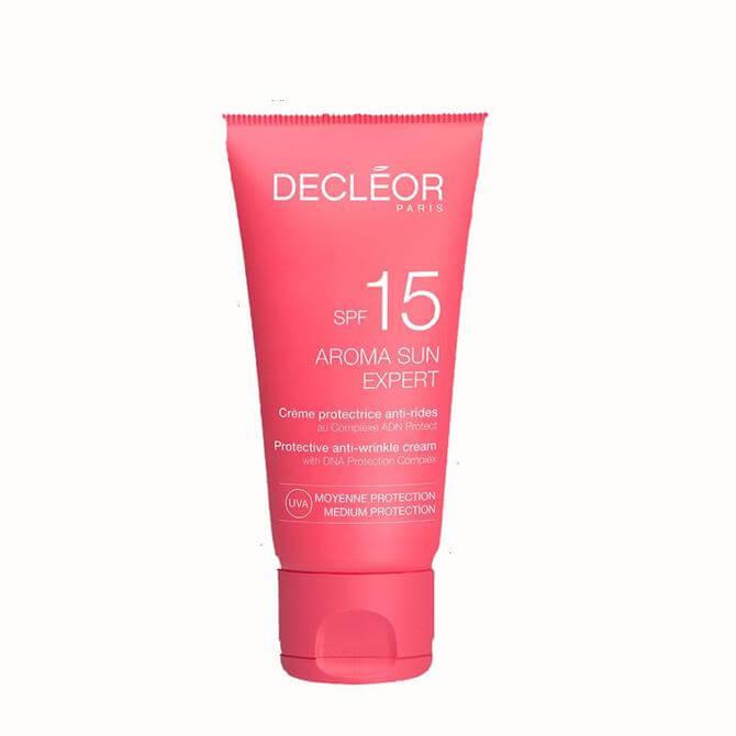 Decleor Aroma Protective Anti Wrinkle Cream SPF15