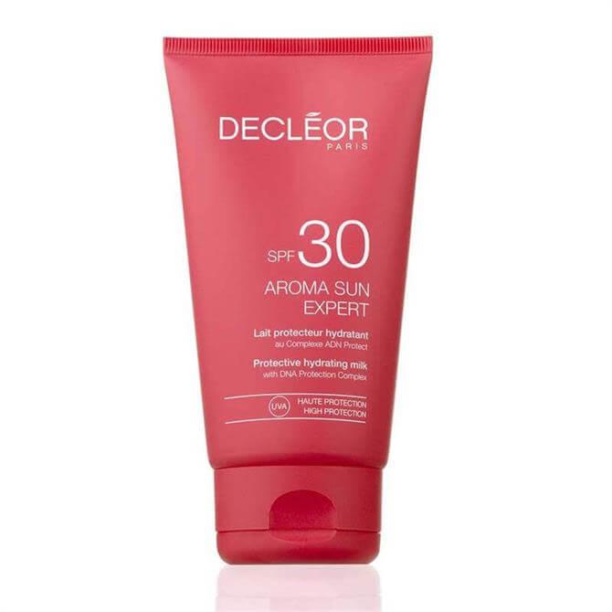 Decleor Aroma Sun Expert Protective Hydrating Milk SPF 30 Body
