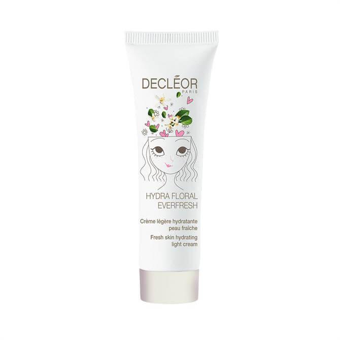 Decleor Hyrda Floral Everfresh Hydrating Light Cream 30ml