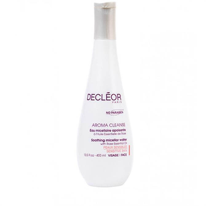 Decleor Super Size Aroma Cleanse Soothing Micellar Water 400ml