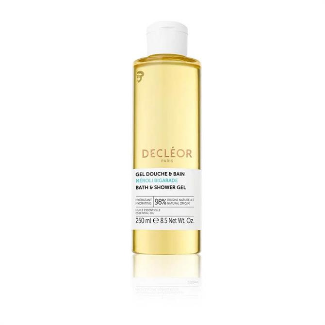 Decléor Soothing Bath & Shower Gel