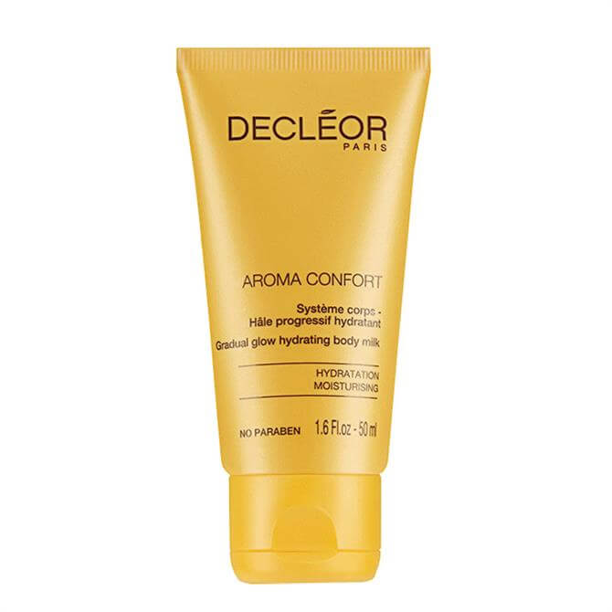 Decléor Aroma Confort Natural Glow Body Milk 50ml