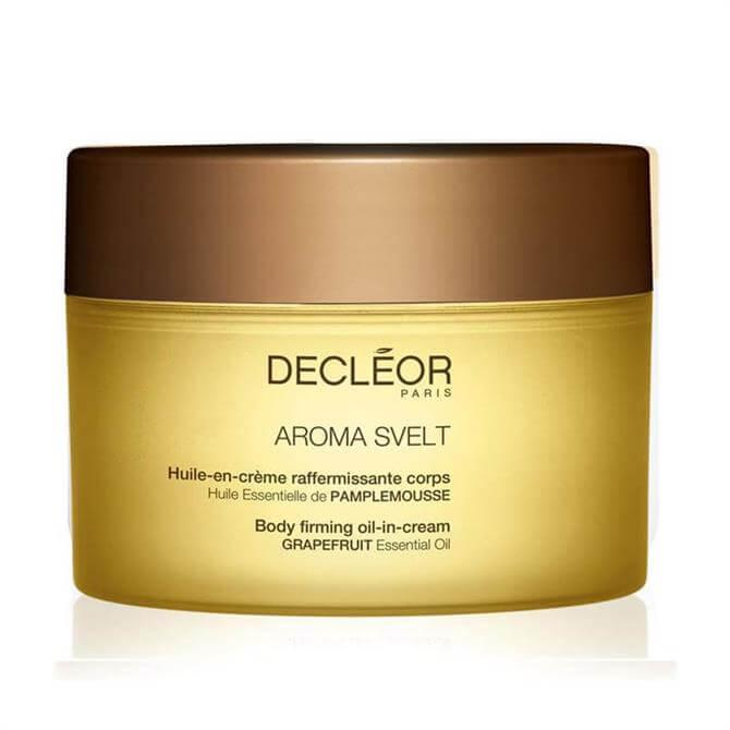 Decléor Aroma Svelt Firming Oil-in Body Cream 200ml