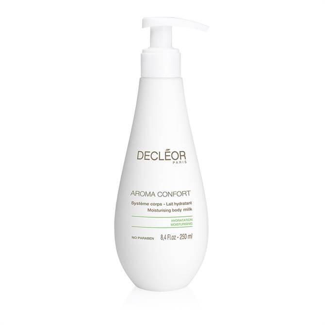 Decléor Aroma Confort Systeme Corps Moisturising Body Milk 250ml