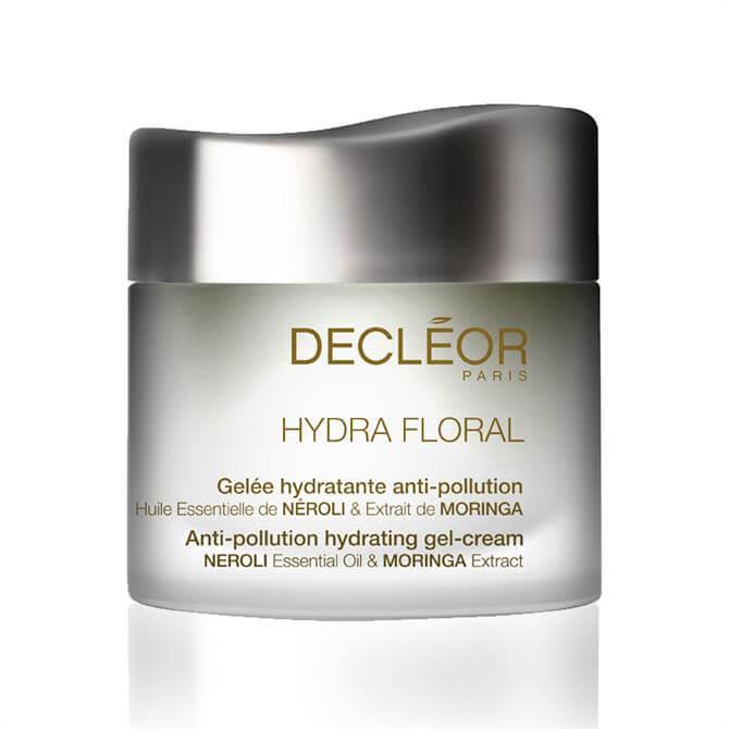 Decléor Hydra Floral Anti-Pollution Hydrating Gel Cream 50ml