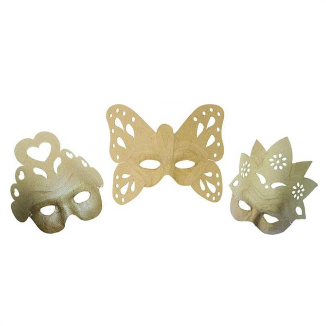 Decopatch Mask