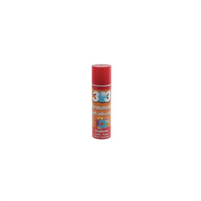Groves 303 Adhesive Spray 250ml