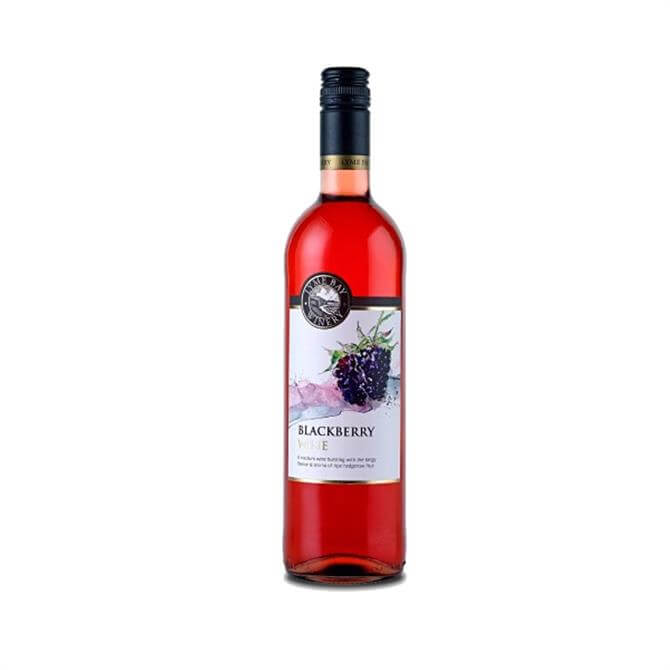 Lyme Bay Blackberry Wine