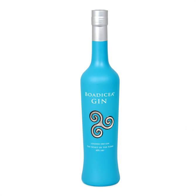 Boadicea Gin: 50cl