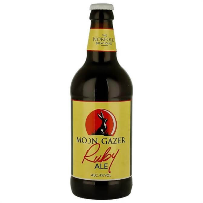 Norfolk Brewhouse MoonGazer Ruby Ale
