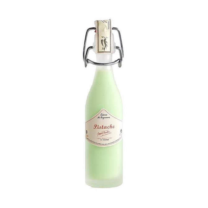 Fisselier Pistachio Cream Liqueur: 5cl