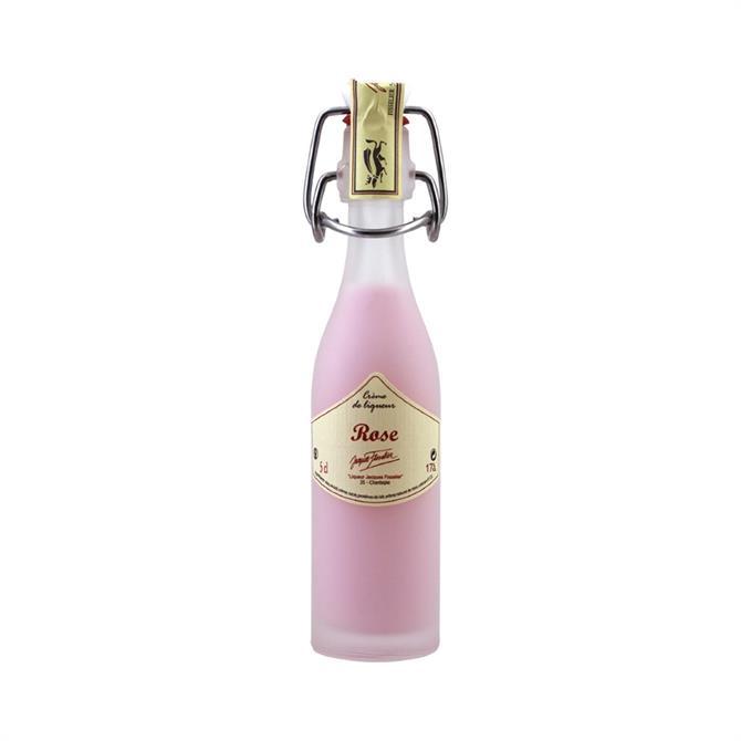 Fisselier Rose Cream Liqueur: 5cl