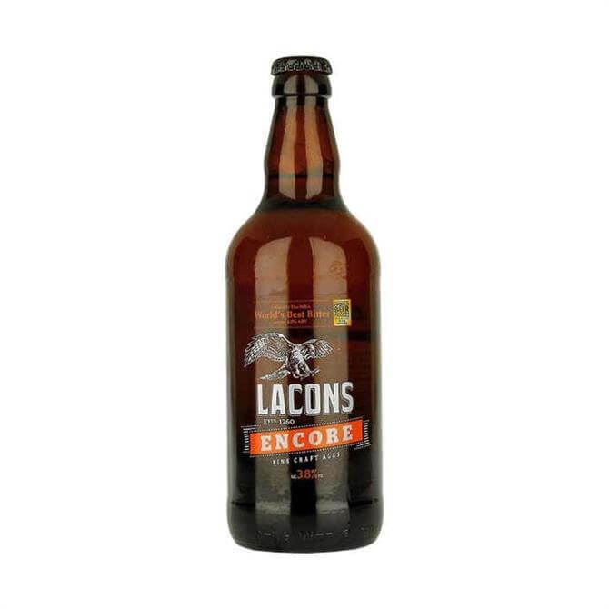 Lacons Encore Best Bitter