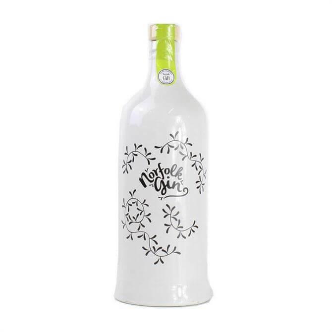 Norfolk Gin: 70cl