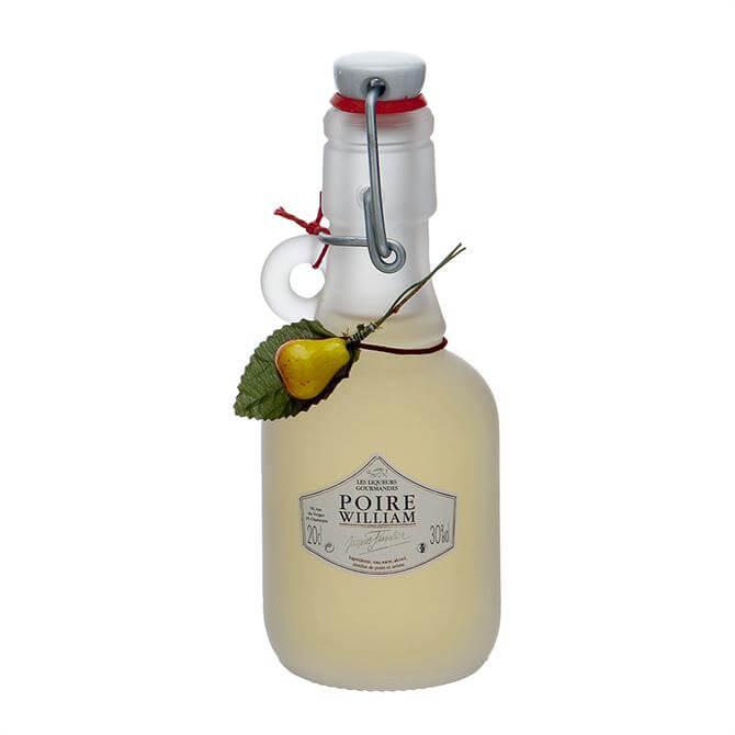 Fisselier William Pear Liqueur: 20cl