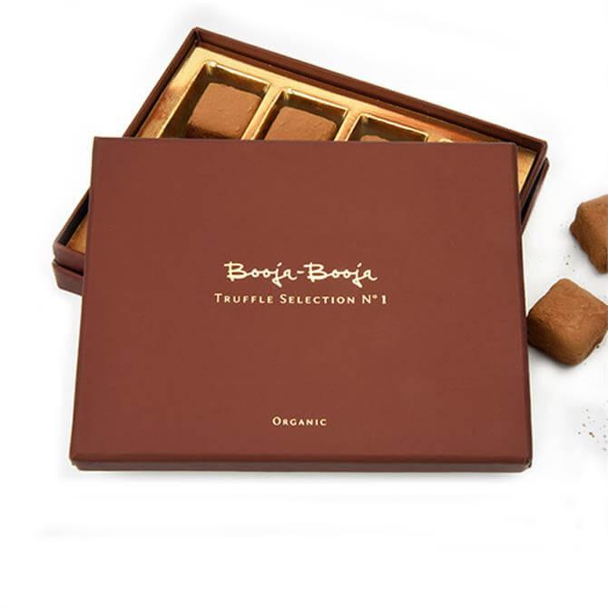 Booja Booja Organic Truffle Selection No.1