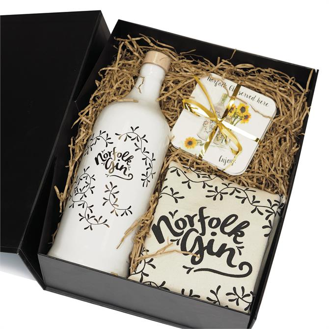 The Norfolk Gin Hamper