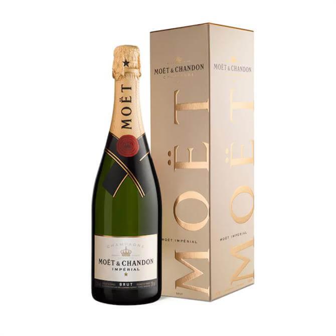 Moët & Chandon Brut Imperial Champagne