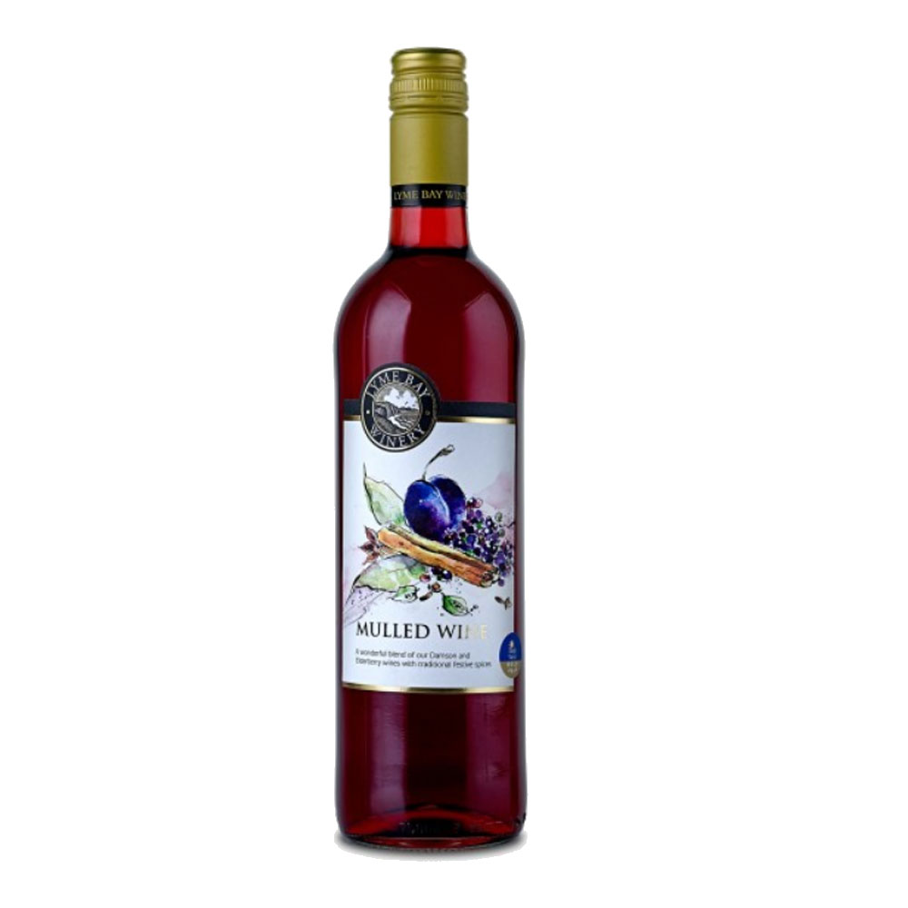 An image of Lyme Bay Mulled Wine