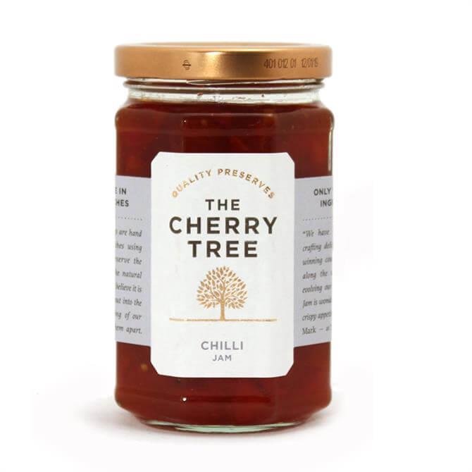 Cherry Tree Chilli Jam