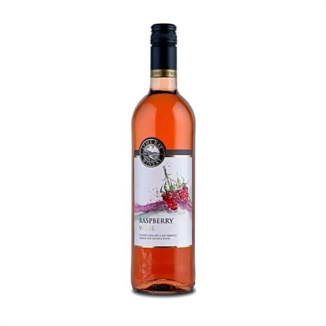 Lyme Bay Raspberry Wine