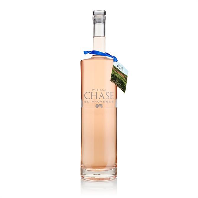 William Chase Rosé Wine: 150cl (Magnum)