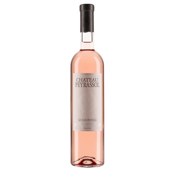 Chateau Peyrassol Rosé: Côtes de Provence