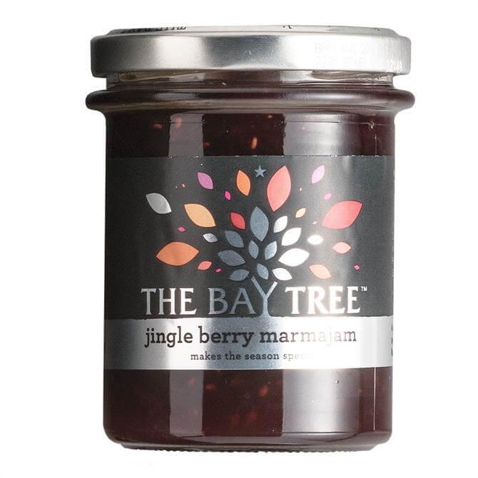 The Bay Tree Jingle Berry Marmajam 220g
