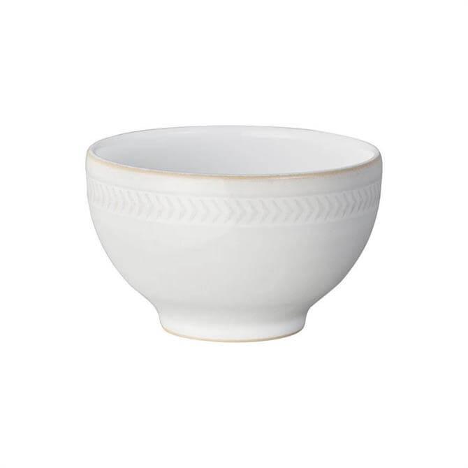Denby Natural Canvas Texturesd Small Bowl