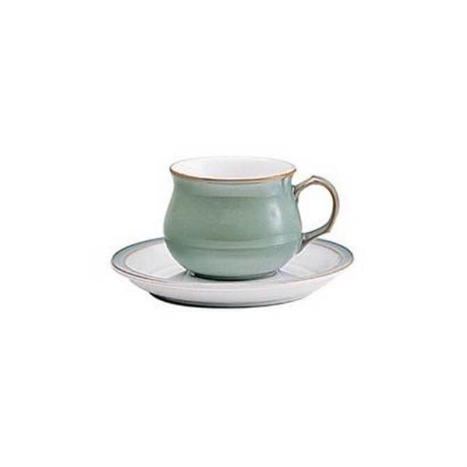 Denby Regency Green Teacup (Tea Cup Only)