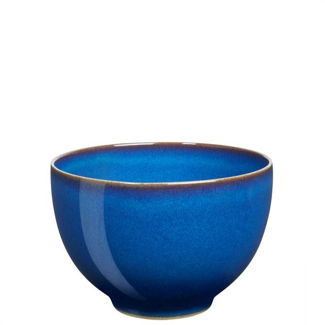 Denby Imperial Blue Deep Noodle Bowl